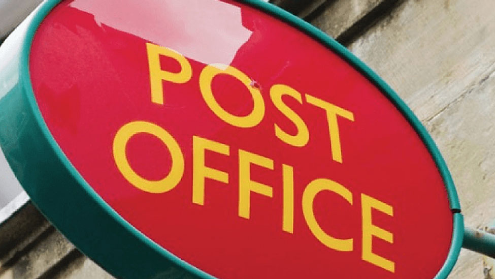 Bank of Ireland in talks with British Post Office