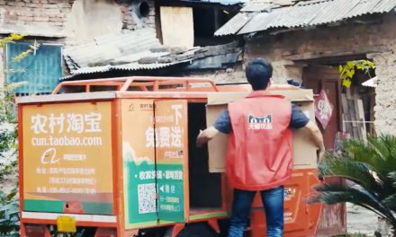 Alibaba reveals expansion plans for Rural Taobao