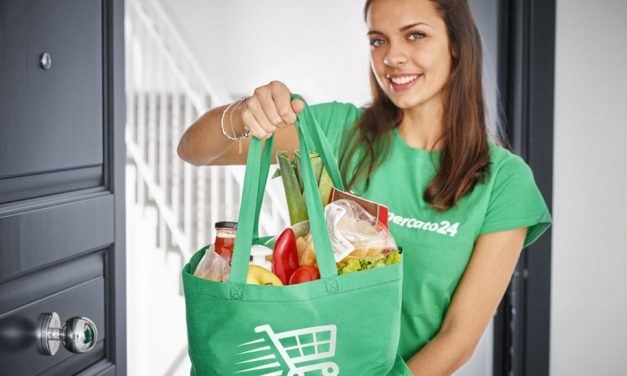 More funding for Italian online grocery delivery service Supermercato24