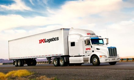 Key appointment for XPO