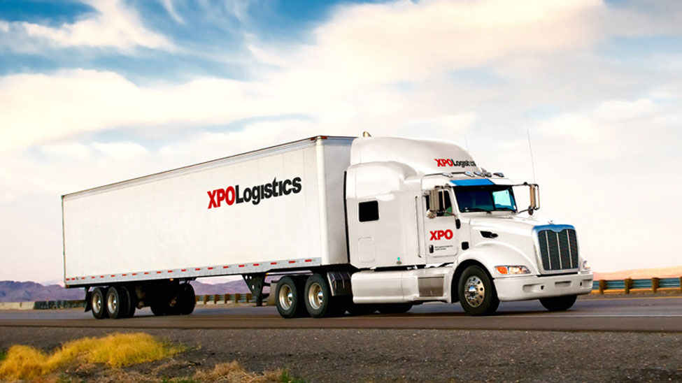 XPO on COVID-19: We acted quickly to protect our employees on the front line