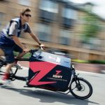 Electric delivery bikes may be introduced to Isle of Wight