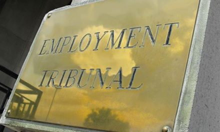 Hermes couriers are workers not self-employed, says Leeds tribunal