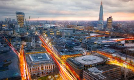 Innovate UK announces loans for companies working on smart city solutions