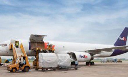 FedEx unveils new flight route between Japan and Vietnam