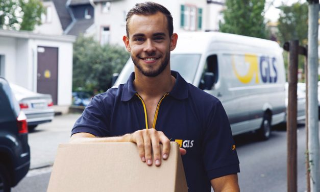 GLS provides flexible delivery in Ireland