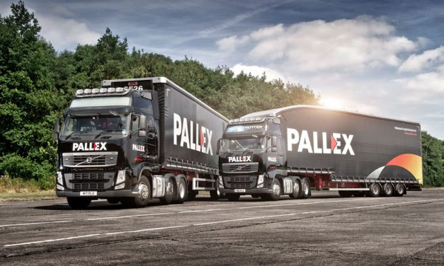 Pall-Ex Group to expand its reach under new ownership