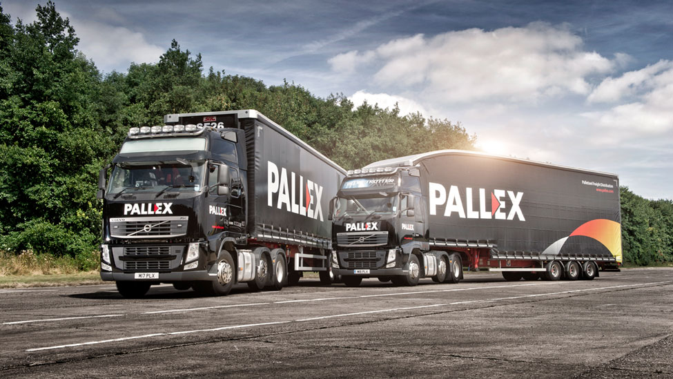 South Yorkshire logistics firms rejoins Pall-Ex