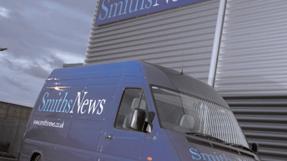 Smiths News agrees new long term contract with News UK