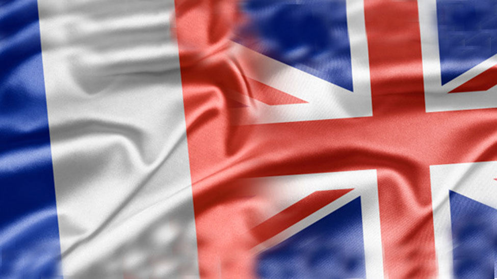 French online shoppers have a fondness for UK brands
