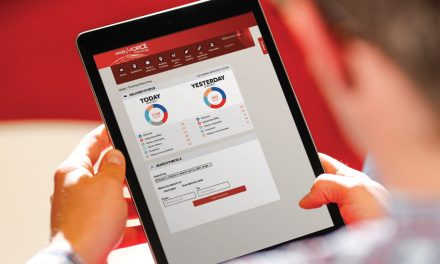 Parcelforce Worldwide launches new online parcels dashboard