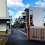 "Posten Norge aims to develop ""the world's first self-driving mail and parcel robot"""