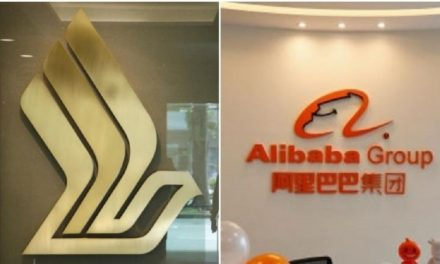 Alibaba's empire expands: US$693 million invested for a stake in STO Express