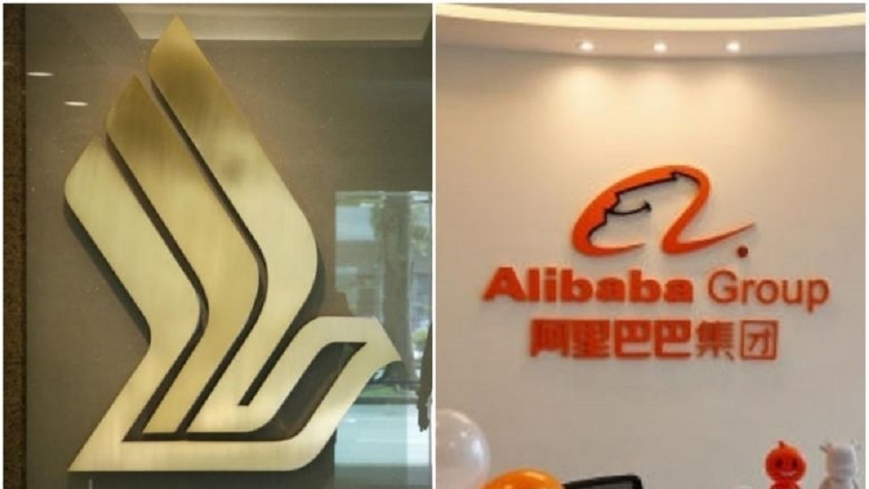 Singapore Airlines in partnership with Alibaba to create smart logistics network