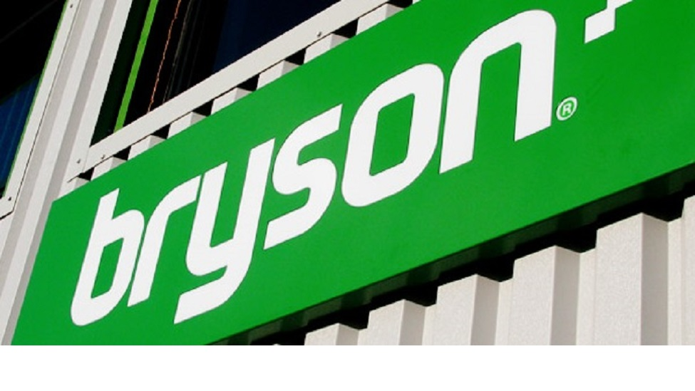 Bryson offer same hour delivery of construction materials with new partnership