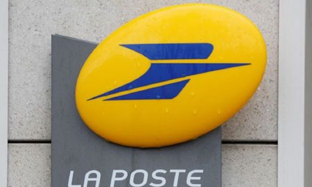 La Poste's consolidated operating profit drops by €120 million