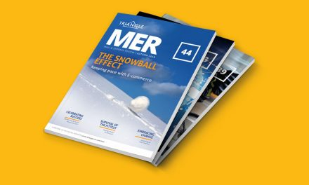 Autumn 2018 edition of MER Magazine is out now!