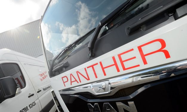 Panther: warehouse capacity becoming yet another casualty of the pandemic