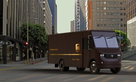 UPS to offer Saturday pick-up of international shipments
