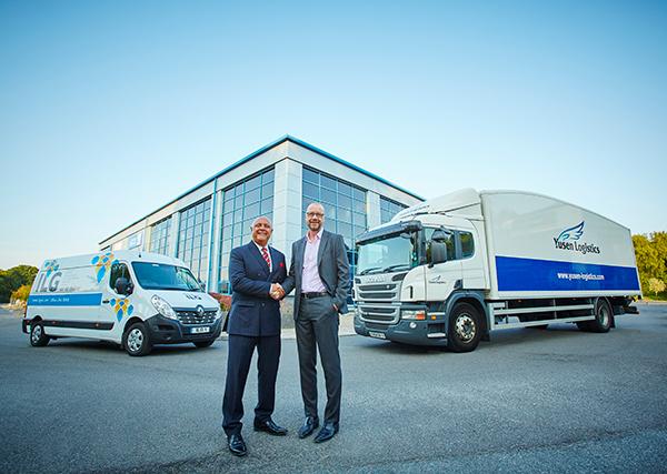 Yusen Logistics buys e-commerce specialist ILG