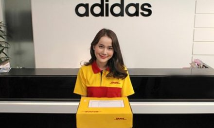 Adidas Thailand enjoys 40% growth online thanks to DHL eCommerce