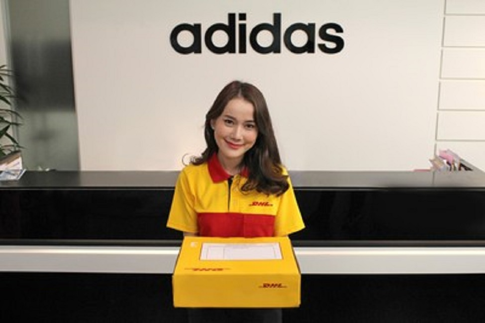 Adidas Thailand enjoys 40% growth online thanks to DHL eCommerce