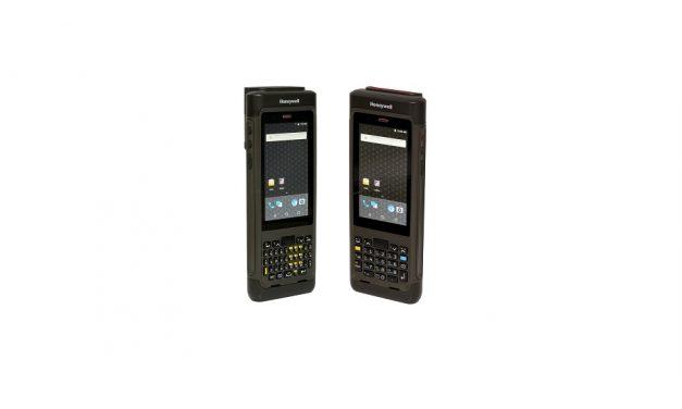 Honeywell mobile computers receive Google validation