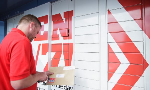 Jersey Post increases first time delivery success