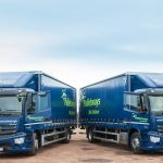 International Logistics Centre joins Palletways