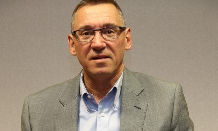 DHL UK Foundation announces Chairman