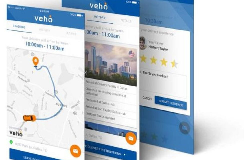 Veho Launches Final Mile Delivery in Colorado