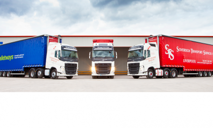 Sovereign Transport invests £800k to expand operations