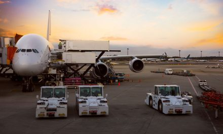 Japan's trade growth expected to increase thanks to air exports