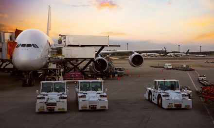 Turkish Cargo's growth continues