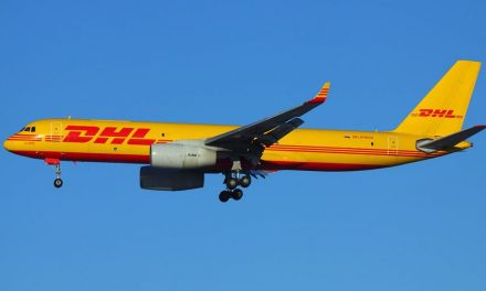 DHL's new EUR 134 million hub to handle 37,000 packages per hour