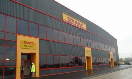 DHL's Bristol-based warehouse to provide extra flexibility for customers