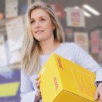 DHL Parcel UK completes rebrand