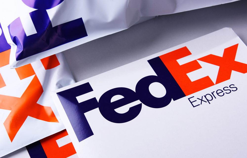 FedEx Express to Acquire International Express Business  Of Flying Cargo Group in Israel