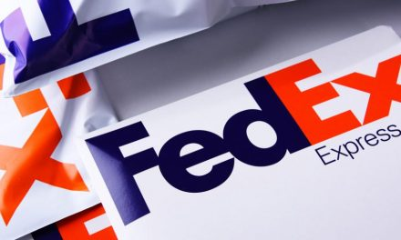 "FedEx results ""negatively impacted"" by global environment"