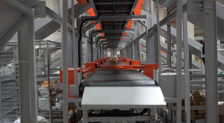 GreyOrange prepares for the holidays with new Sorters across Asia