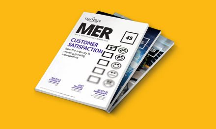 MER Winter 2018 Edition is out now!