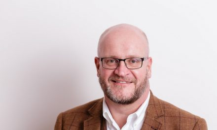 Jersey Post Group appoints new UK Sales Director