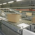 Honeywell's €425 million acquisition strengthens its presence in warehouse automation market