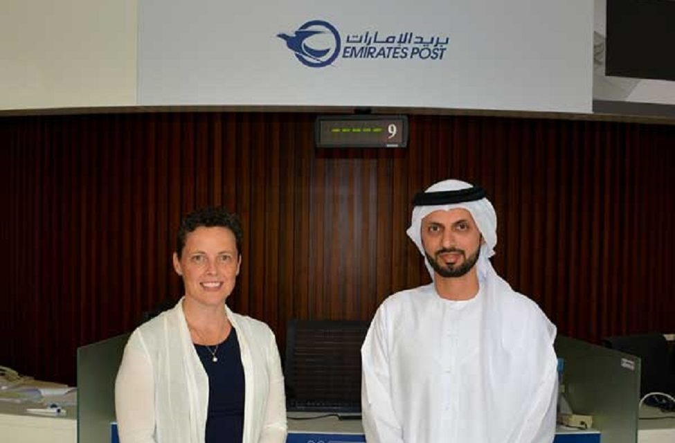 Emirates Post launch corporate PO Boxes