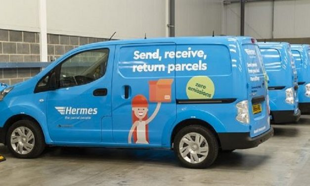 "Hermes launches ""Postable"" service geared towards SMEs"
