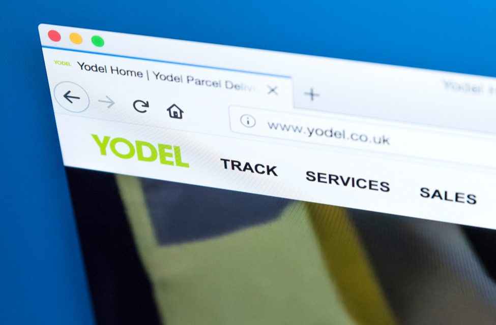 Yodel to improve customer service with more flexible delivery options