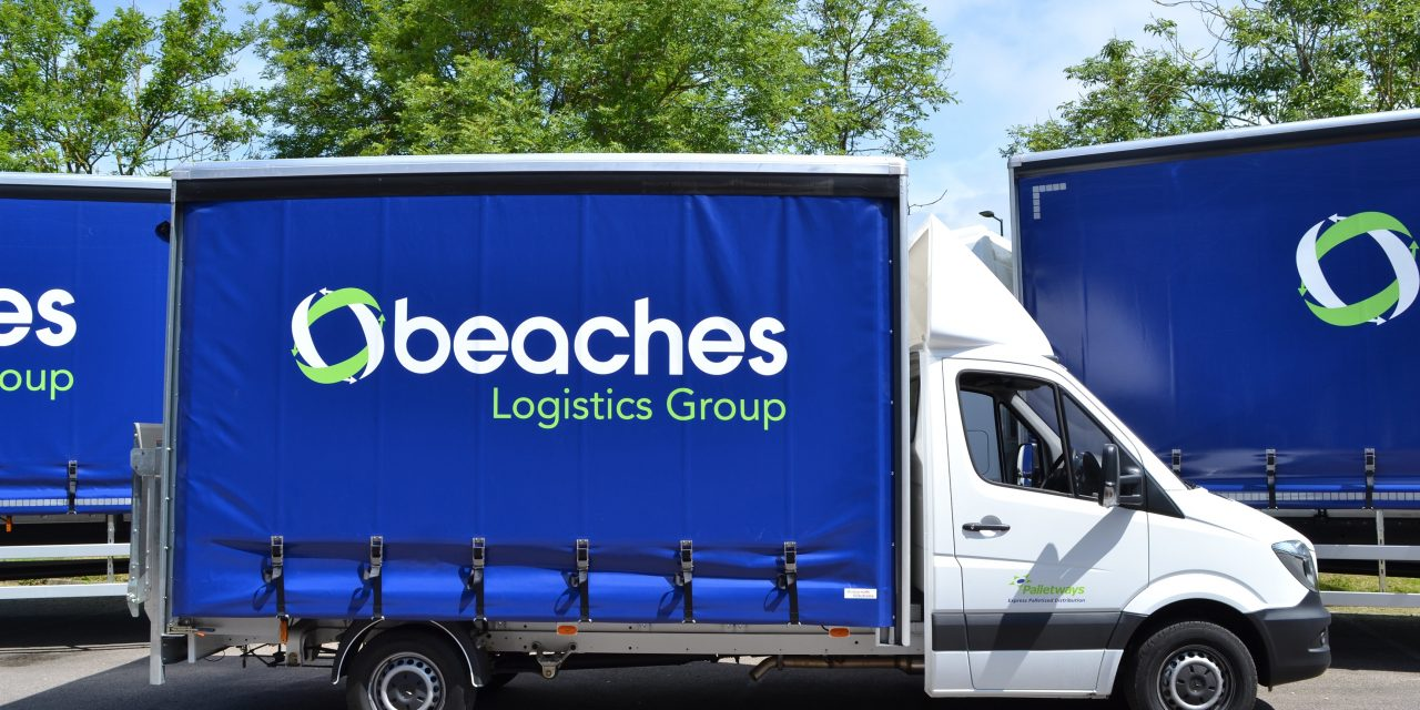 New appointment for Beaches Logistics Group