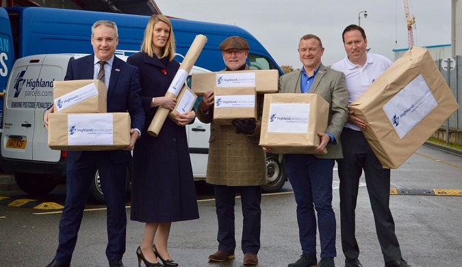 Menzies Distribution tackles unfair delivery charges in Highlands