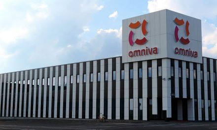 Omniva: The company's long-term strategy is working