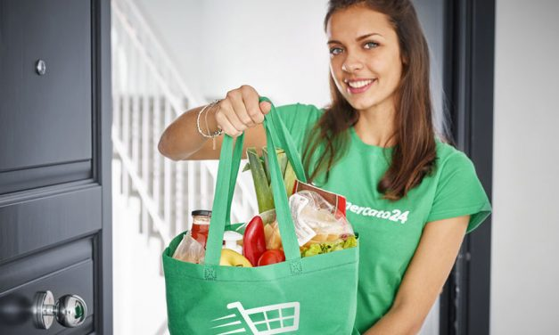 Online grocery delivery with Supermercato24 CEO Federico Sargenti